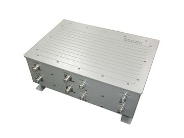 4 in 4 uit Poi Punt van Interfacecombine 2x800MHz &2x2100MHz&4x1900